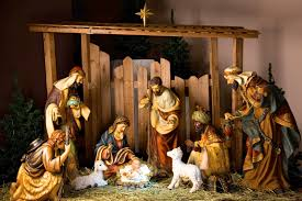 Jesus, Born on Christmas Day!