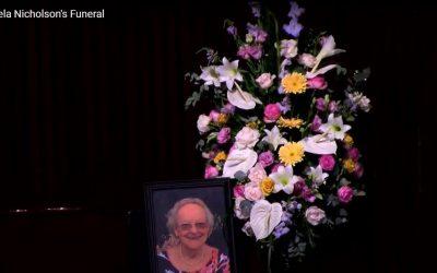 In Memoriam: Gisela Nicholson