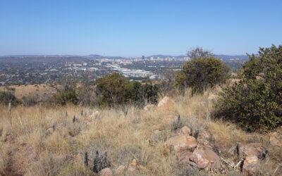 Pretoria Hiking!